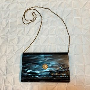 Statement Clutch Purse